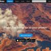 画像の圧縮なしで1TBまで無料で使える「Flickr」