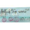 「青春18きっぷ」で桜を見に行こう!