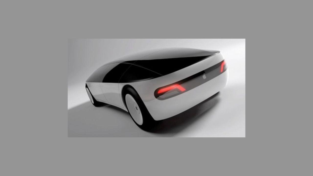 Apple電気自動車
