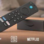 「Fire TV Stick」が到着した!プライム会員なら満足度高し!