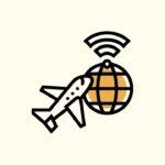 JAL Sky Wi-Fi を利用してみた!VPNは必須だよ