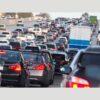年末年始の帰省ラッシュは激混みの予想・・渋滞情報もあり