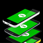 LINE が MVNO へ参戦!年齢認証は解決かも・・