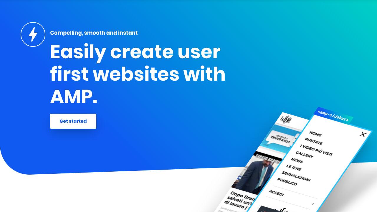 WordPress、プラグインだけでAMPを導入する方法