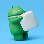 Android 6.0 Marshmallow のシェアが10%を超えた!