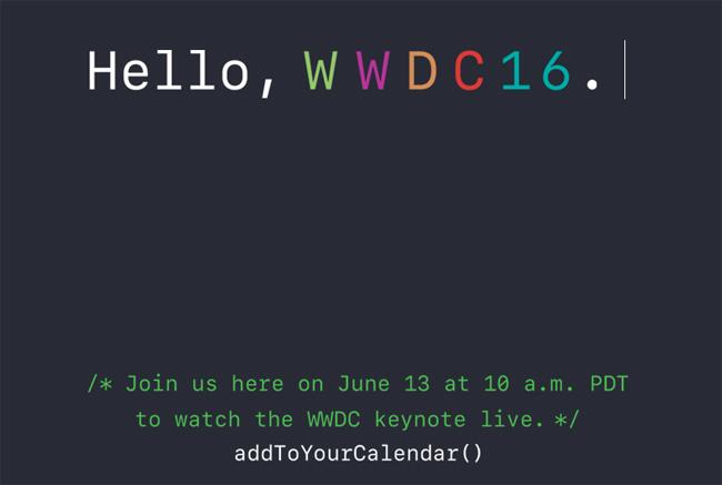 WWDC ストリーミング