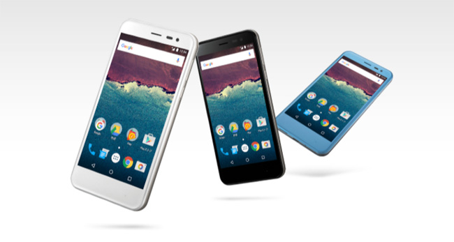 Android One 507SH