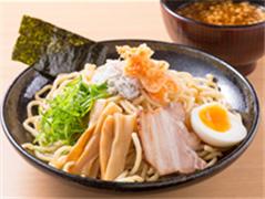 静岡つけ麺