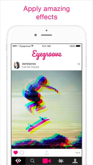 Eyegroove