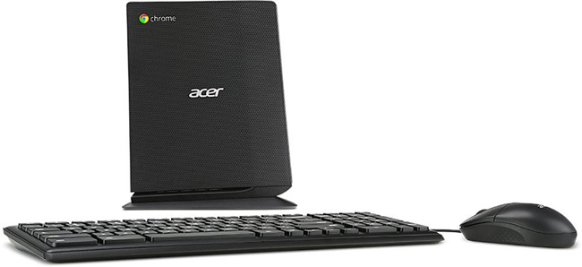 Acer Chromebox CXI2-4GKM