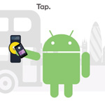 JRは「Android Pay」にSuicaを搭載すべし!