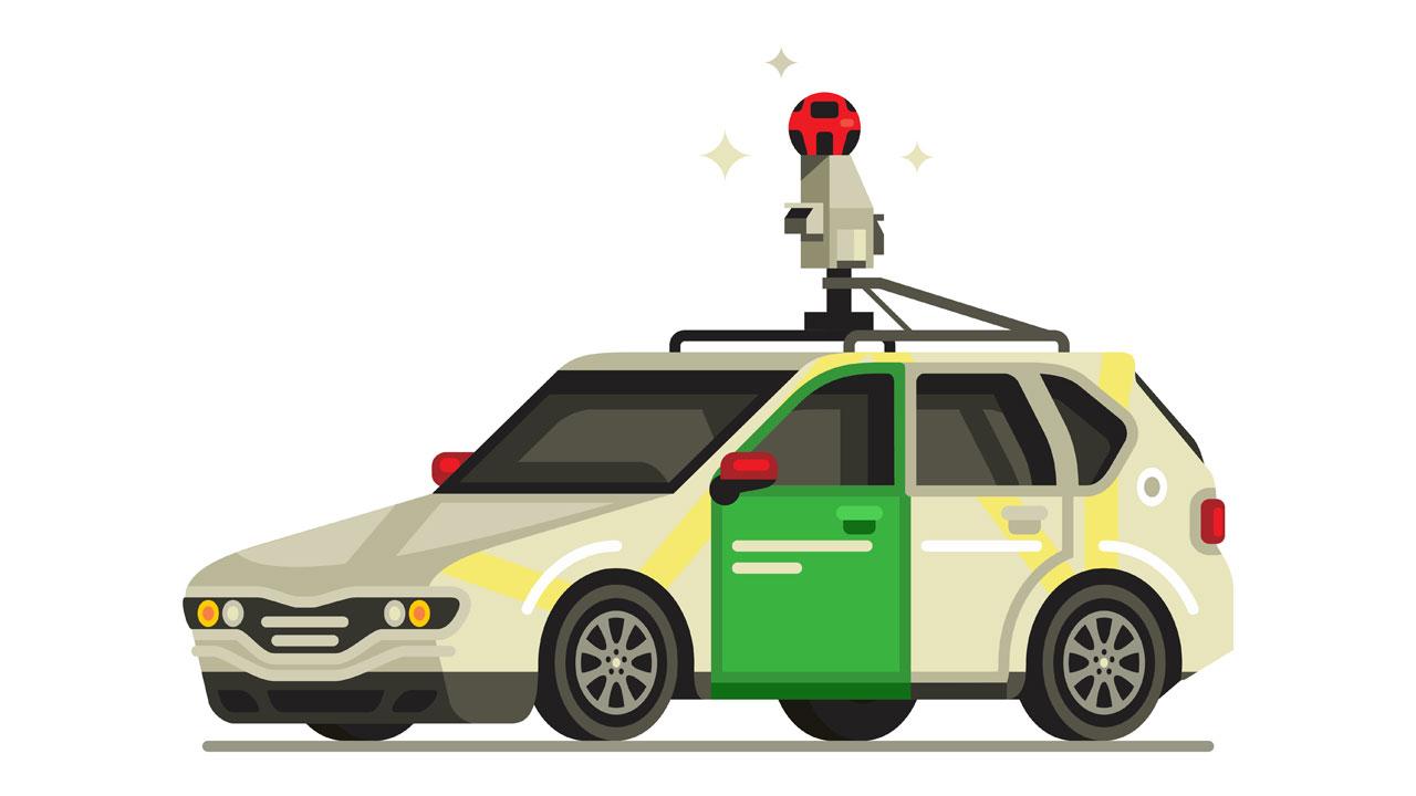 実店舗で「Googleストリートビュー」を導入するメリット!