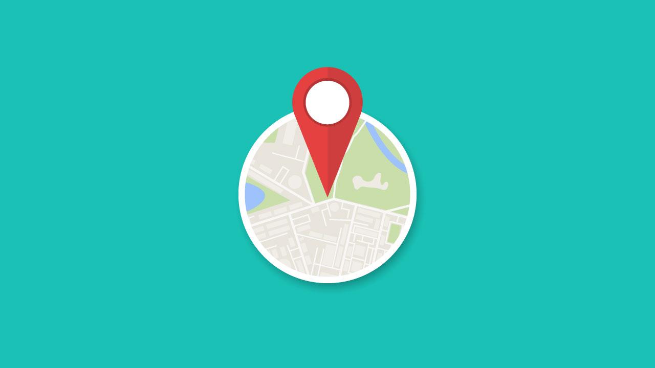 カーナビを代替するGoogleマップ