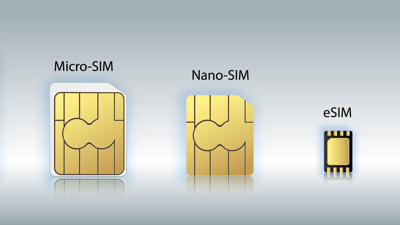 近い将来、GoogleやAmazonが自社端末に「eSIM」を搭載しそうな件について
