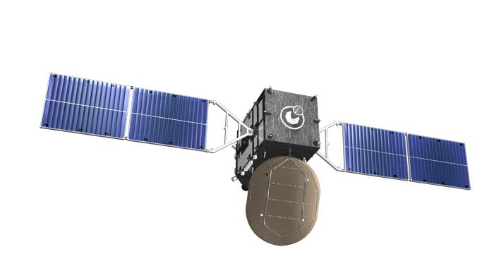 準天頂衛星「みちびき」