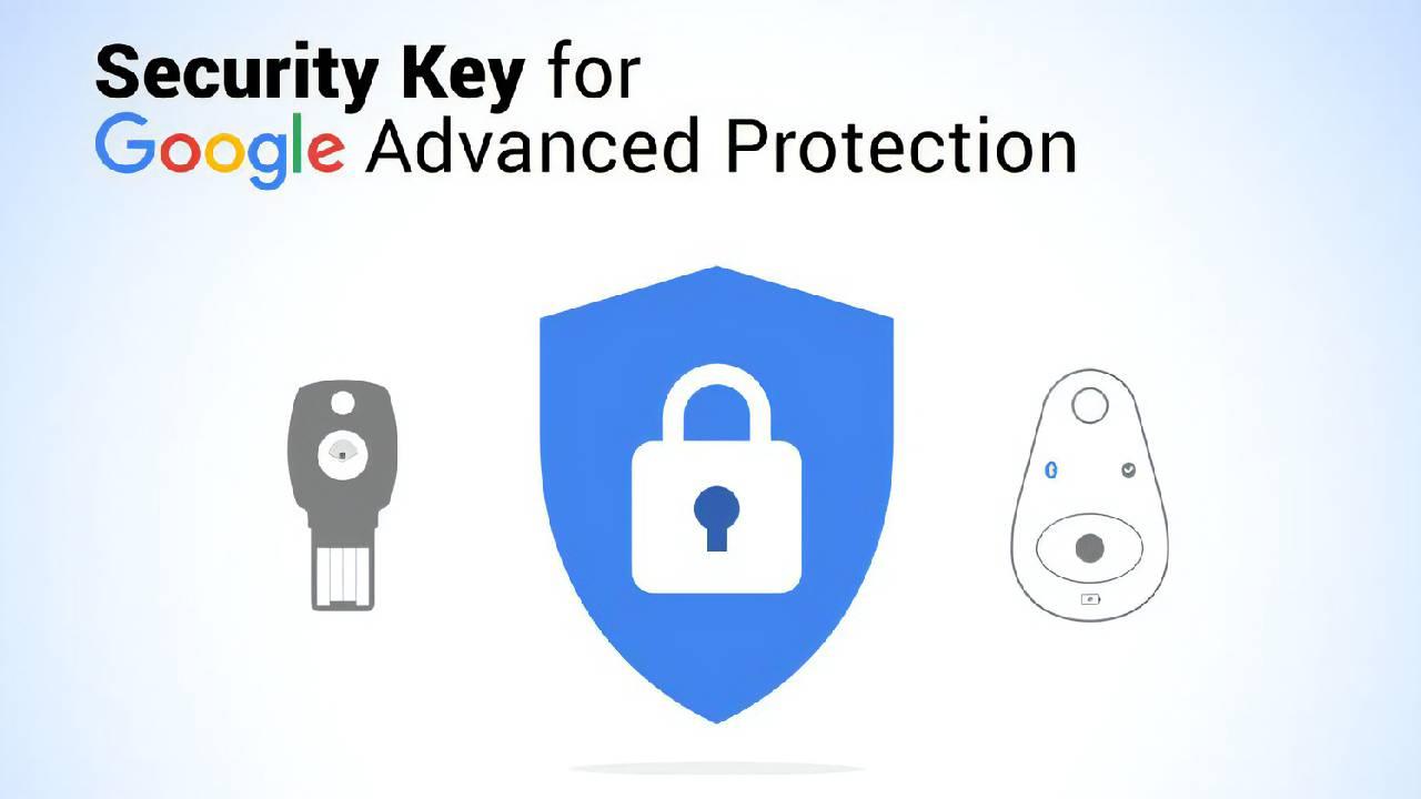 Googleの「高度な保護機能プログラム」