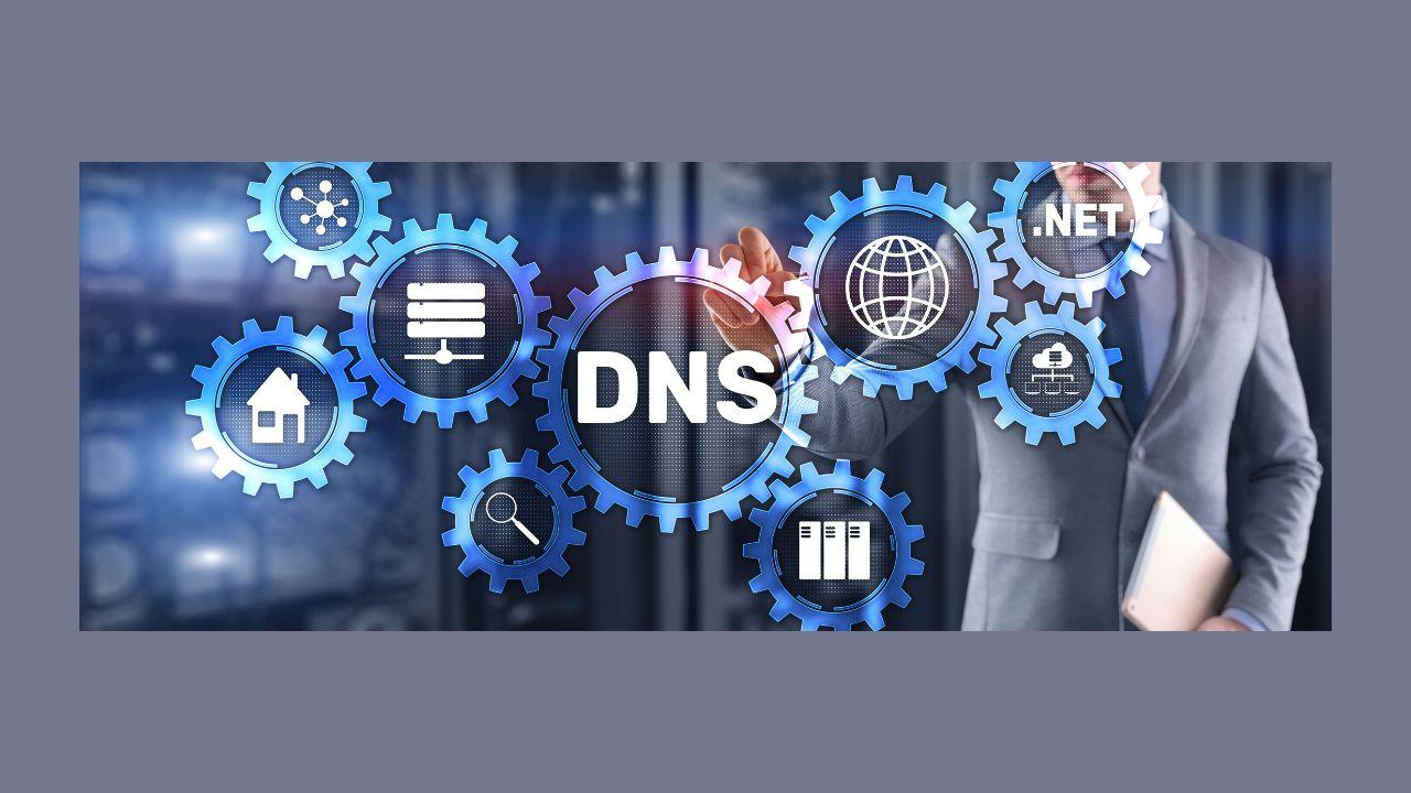 Search Consoleの所有権をDNSレコードで確認する