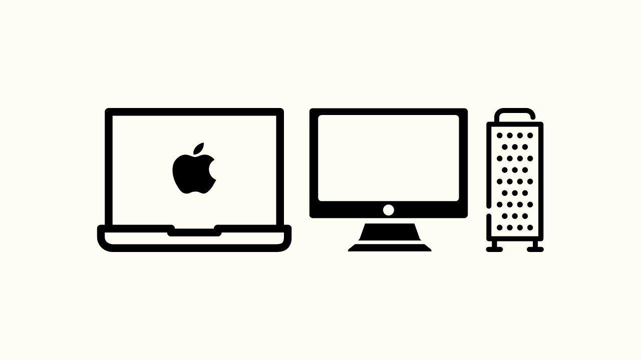 macOS Catalinaへアップデートできる機種