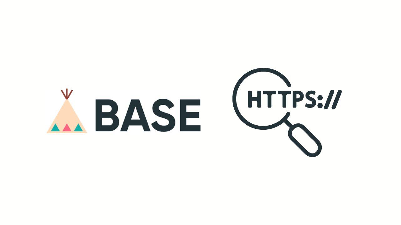 BASEのトップページが、Search Consoleで「インデックス登録されましたが、サイトマップに送信していません」と表示される