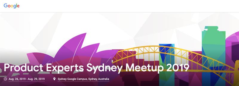 Product Experts Meetup in Sydney