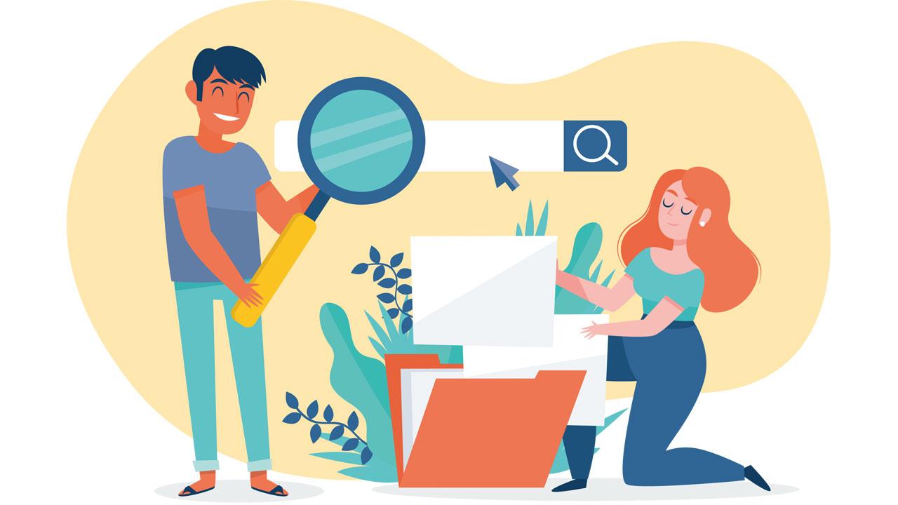 Googleはローカルリスティングの情報をどこから入手しているのか?