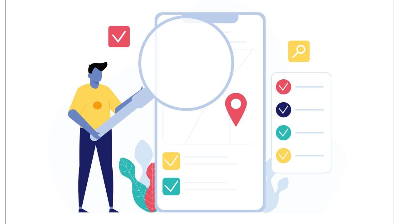 Googleマイビジネスの整備状況を平均と比較して、自分のビジネス情報を改善する